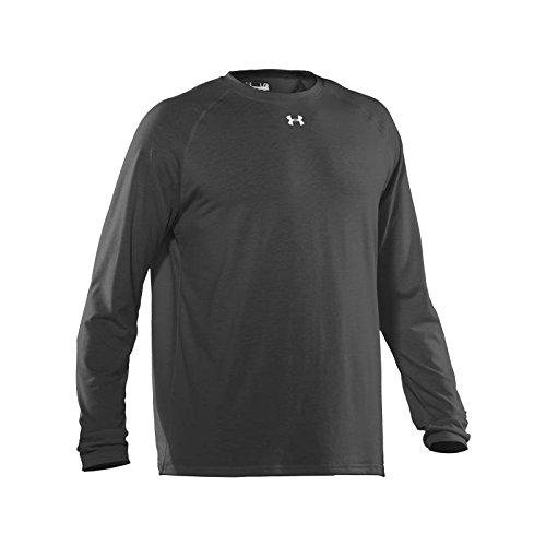 - Under Armour Locker Long Sleeve T-Shirt Navy L