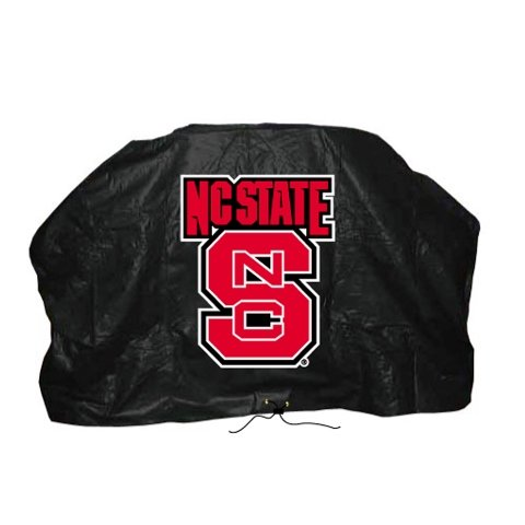 North Carolina State Wolfpack Cover - 3
