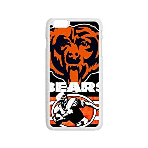 Intrepid Bears Fahionable And Popular High Quality Back Case Cover For Iphone 6