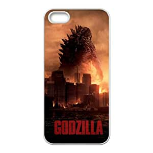 Godzilla Cell Phone Case for Iphone 5s