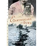 Front cover for the book Earthquake at Dawn by Kristiana Gregory