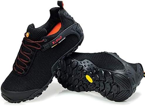 トレッキングシューズ メンズ 滑り止め 登山靴 おしゃれ ハイキングシューズ 通気 軽い ウォーキングシューズ スポーツ アウトド カジュアルシューズ