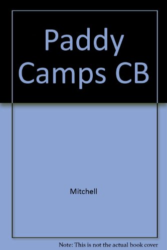 The Paddy Camps. The Irish of Lowell 1821-61