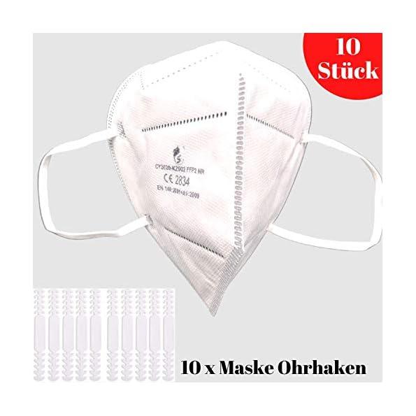 10-Stck-FFP2-Maske-EU-CE-Zertifiziert-von-Offiziell-benannter-Stelle-CE2834-5-lagige-Staubschutzmaske-Mundschutzmaske-10-Stck