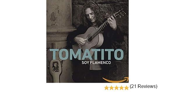Soy Flamenco: Jose Fernandez