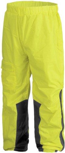 Firstgear Men's Sierra Dayglo Rain Pants FRP.1302.01.M006 - Firstgear Sierra Pants