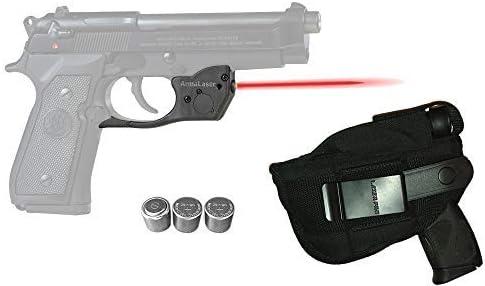 Amazon com : Laser Kit for Beretta 92, 96, 92FS, 96FS, M9 w