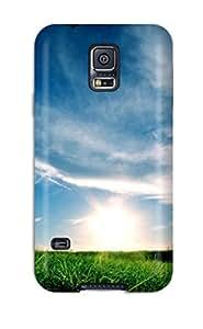 New Design On KsaNlYV26914fImTO Case Cover For Galaxy S5