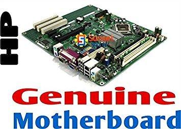 Genuine HP 437795-001 Tower DC7800 SOCKET 775 MOTHERBOARD 437355-000