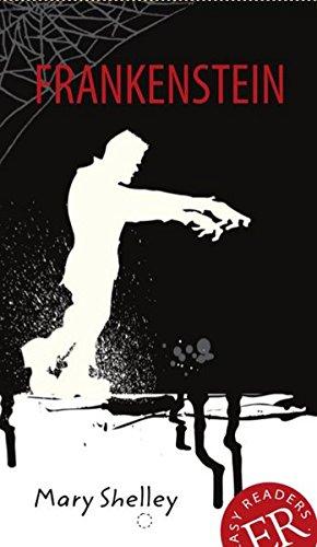 Frankenstein: Englische Lektüre für das 3. und 4. Lernjahr (Easy Readers (Englisch))