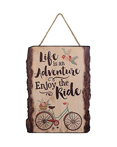 Just My Walls Inspirational Wall Art for Home and Office Decor, Great as Gifts for Coworkers and Friends. Best Gift for Housewarming -