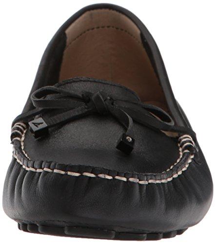 Womens Black Leather Katherine Leather Sperry Katherine dnfqdU