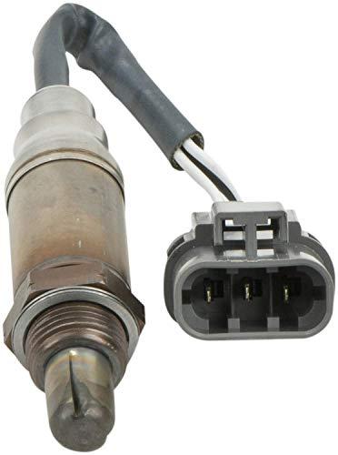 (Bosch 13482 Oxygen Sensor, Original Equipment (Nissan))