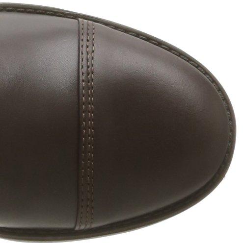 Marrone Brown Equitazione Stivali da Uomo Isaro Dark Marron Brown da Aigle x1UnvPwPq