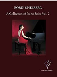 A Collection of Piano Solos, Vol. 2