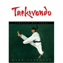 Taekwondo: Complete WTF Forms