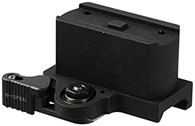 Aimpoint LaRue Tactical Quick Detach Mount, Hi for Micro T-1 or H-1