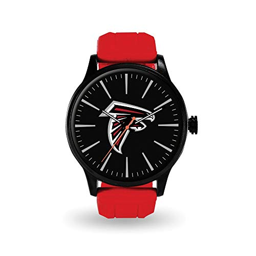 - Q Gold Gifts Watches NFL Atlanta Falcons Cheer Watch by Rico Industries