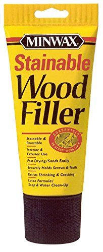 (Minwax 42852 6 Oz Stainable Wood)