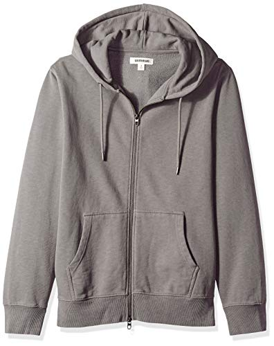 Amazon Brand - Goodthreads Men's Fullzip Fleece Hoodie