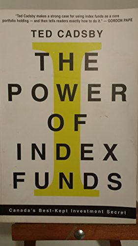 The power of index funds: Canada's best-kept investment secret