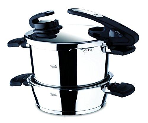 fissler pressure pan set - 6