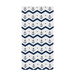 41QR62VoPNL._SS300_ Beach Hand Towels & Nautical Hand Towels