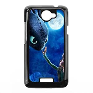 How to Train Your Dragon for HTC One X Phone Case H7346