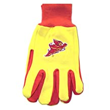 NCAA Officially Licensed Iowa State Cylones Sport Utility Work Gloves