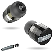 Rowkin Bit Stereo Bluetooth Headphones, Wireless Earbuds wi...