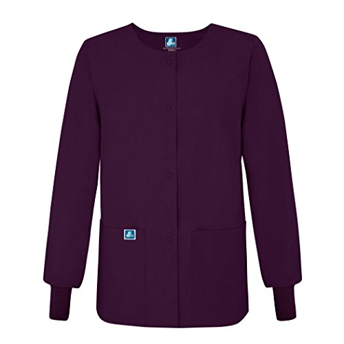 Uniform Warm Up Jacket - 7