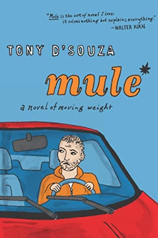 book cover of Mule