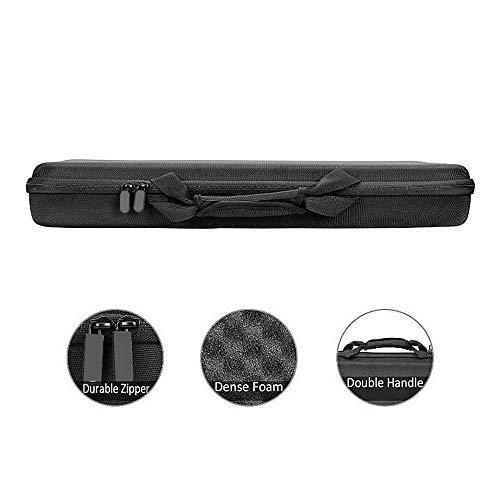 AKOZLIN Double Sponge Protective EVA Hard Case for Pioneer DJ DDJ-SB2 / DDJ-SB3 SB RB 400 Portable 2-Channel Performance…