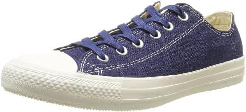 Converse Chuck Taylor Tri Panel Oxford Women Canvas Multi Color Sneakers
