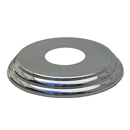 LASCO 03-6021 Tub Spout/Shower Arm Flange, Chrome Plated, 2-7/8-Inch x - Flange Tub