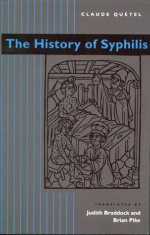 The History of Syphilis