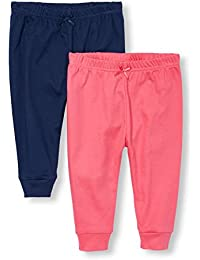 The Children's Place Baby-Girls' Sweet Li'l Comfy Pants...
