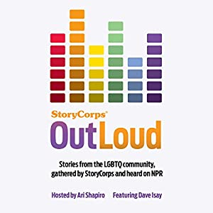 StoryCorps: OutLoud Audiobook