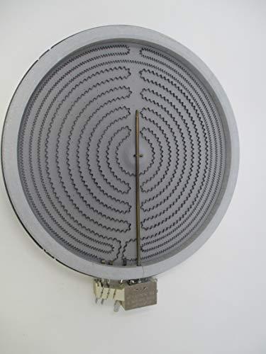 - 316282100 New OEM Frigidaire Dual Radiant Surface Heating Element