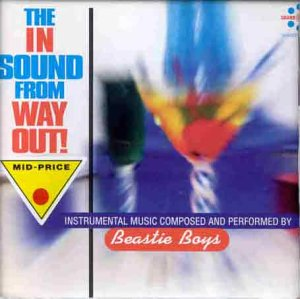 The In Sound from Way Out! [Vinyl]