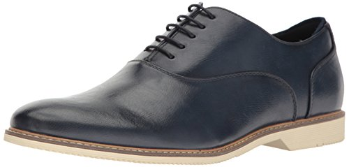Steve Madden Mentre Nunan Oxford Navy