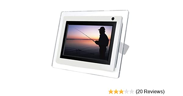 Amazon.com : Axion AXN-9701 7-Inch LCD Digital Picture Frame with ...