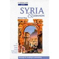 Syria and Lebanon (Cadogan Guides)