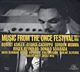 : Music From the Once Festival 1961-1966