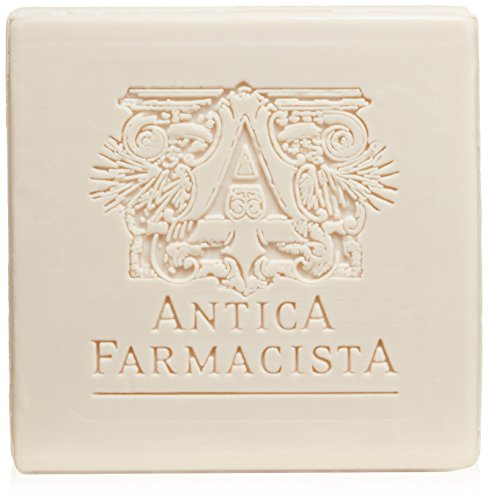 Orris Rose (Antica Farmacista Damascena Rose, Orris and Oud Bar Soap, 4 oz.)