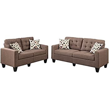 2 piece living room furniture peenmediacom for Amazon ca sectional sofa