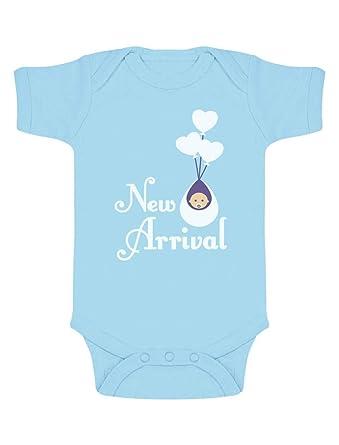 Regalos Para Bebes De Un Mes.Body De Manga Corta Para Bebe Regalo Para Recien Nacidos