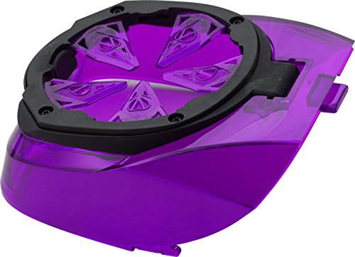 Empire Prophecy Quick Feed (Virtue Paintball Crown SF Loader/Hopper Speed Feed - Spire 200/260 - Purple)