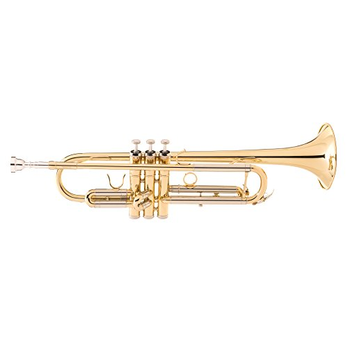 Large Product Image of Jean Paul USA TR-330 Standard Student Trumpet