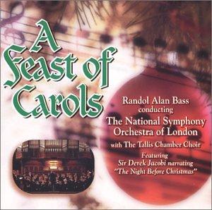UPC 733792454323, A Feast of Carols